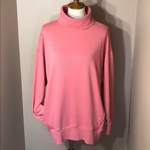 🌟NWT🌟 aerie Oversized Turtleneck Sweatshirt
